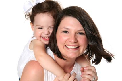 Austin Baby Sitter Service, Austin Babysitter Agency Photo
