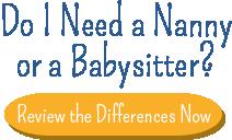 Nanny or Babysitter Austin