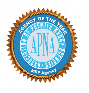National nanny babysitter Agency of the Year in Austin photo
