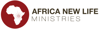 Africa New Life Charity Logo