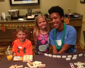 Themed Childcare Parties in Chicago