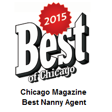 Favorite agency photo for Chicago nannies and babysitters