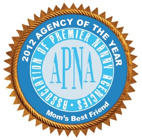 Nanny Agency of the Year