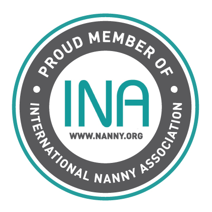 International Nanny Association Logo
