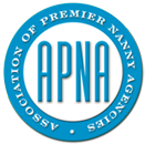 Alliance of Premier Nanny Agencies Logo