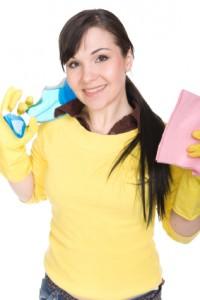 Nanny Housekeeper