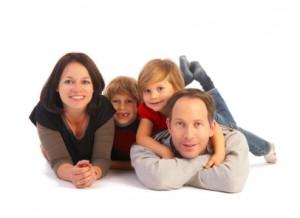 Family hire a nanny