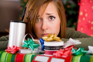 Take the Stress out of the Holidays